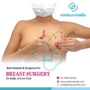 BREAST SURGERY - MedcureIndia