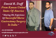 Catch The Story Of A US Patient After Getting The Sleeve Gastrectomy Surgery In India