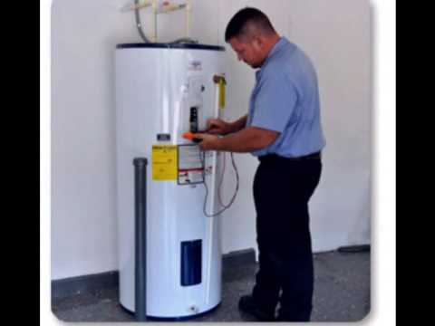 Water Heater Installation Murrieta