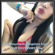 Housewife Bangalore Escorts