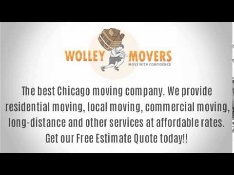 Moving company chicago