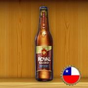Royal Guard Scotch Ale