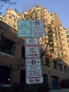 Park Or Don't Park?