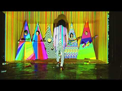 NEW RELEASE (19-7-2019 ) : The Flaming Lips - How Many Times (Official Music Video)