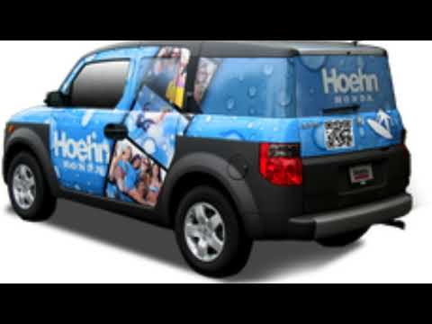 Vehicle Wraps Tallahassee FL