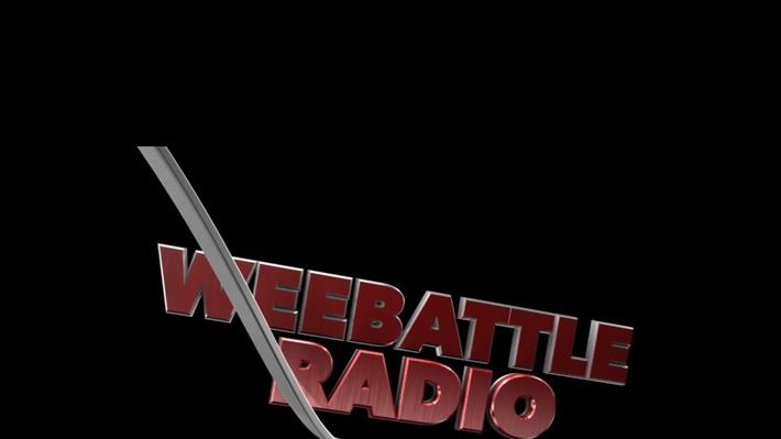 WEEBATTLE RADIO