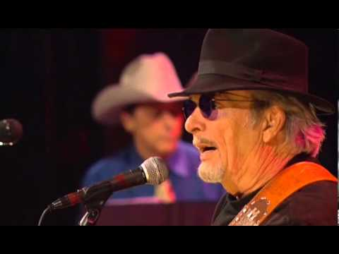 Merle Haggard   Big City
