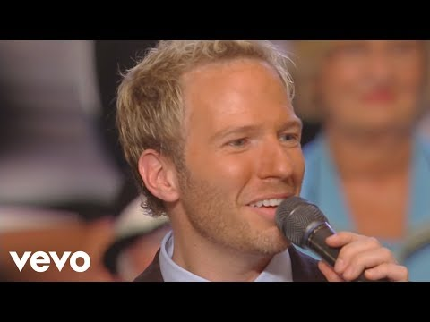 Marshall Hall, Angela Primm, Jason Crabb - Take My Hand, Precious Lord (Live)