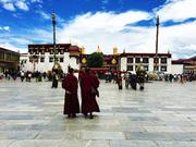 Travel to Tibet from Beijing