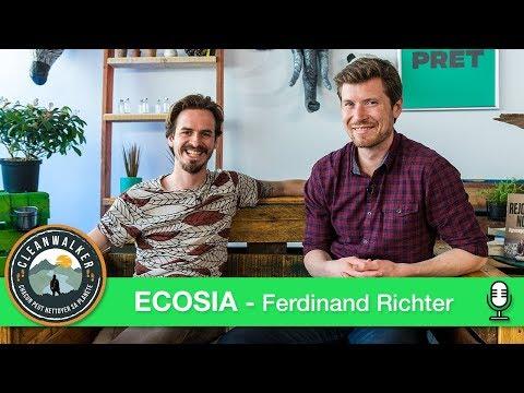 Échanger le monde  - Ferdinand Richter (Ecosia)
