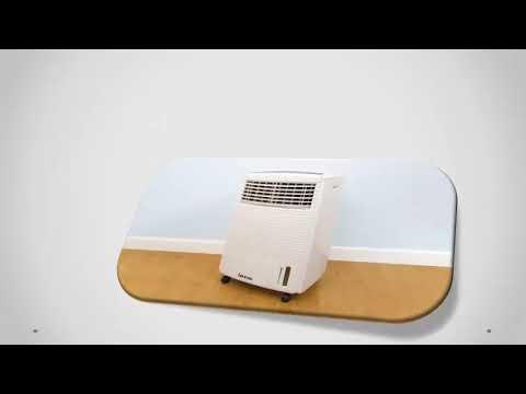 Waarom en De reden waarom Kiezen Temperatuur controle Airconditioning   Systeem