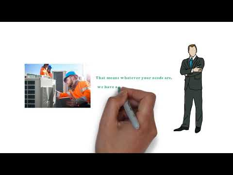 Air Conditioning Northern Virginia - Eagles HVAC Services