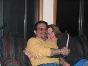 Rob & Karen