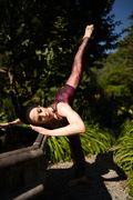 Amanda Selwyn Dance Theatre presented Green Afternoon VII