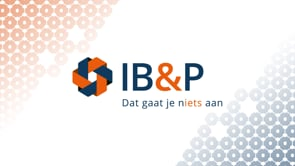 Aftermovie IB&P boekpresentatie 10 juli