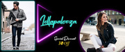 Lollapalooza Chicago - Exclusive Discount - MauveTree