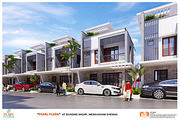 A new apartment for sale in Medavakkam!