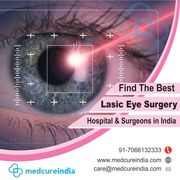 Advanced  LASIK Laser Eye surgery