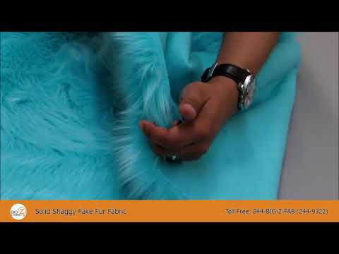 faux fur fabric suppliers