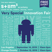 Very Special Innovation Fair