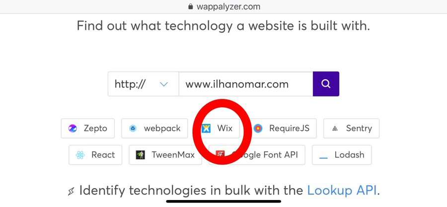 """""""Boycott Israel"""" Omar's Website Uses Israeli Technology"""