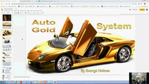 How to Get Solid GOLD and SILVER Bullion for Free with Auto GOLD System! Webinar Replay 11th July 2019