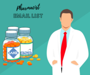 Pharmacist Email Lists