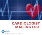 cardiologist mailing list