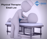 Physical Therapist Email List