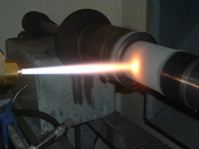 Thermal Spray Hvof