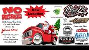 10th ANNUAL NO REGRETS TOY DRIVE @ YEAR ONE
