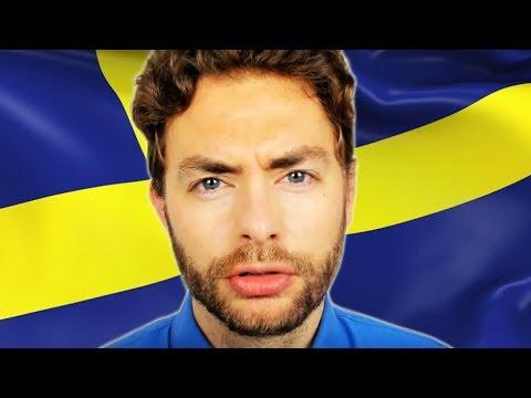 Blandland Sweden