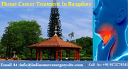 Throat cancer Treatment In Bangalore