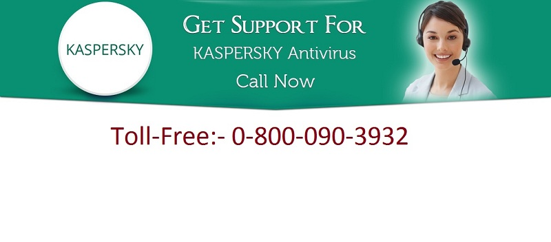 Kaspersky Installation Issues