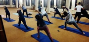 Yoga Course For Beginners In Rishikesh
