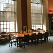 Introduction to the Local History Room