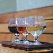 Camber Natural Wine Tasting + Bites