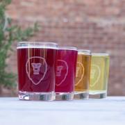 Aslan Farm-Infused Beer Tasting