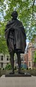Statue of Mahatama Gandhi