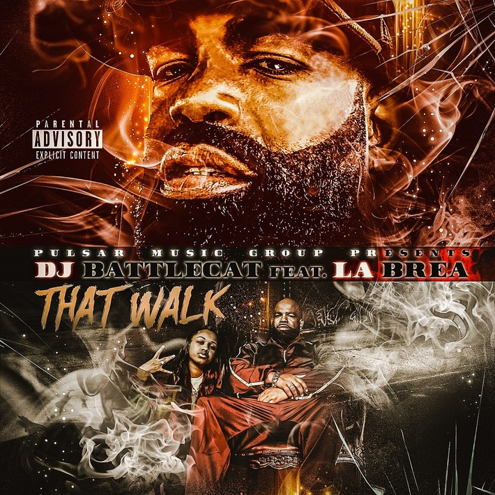 That Walk - DJ Battlecat