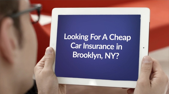 Cheap Car Insurance in Brooklyn