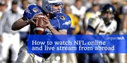 Falcons vs Broncos Live Stream
