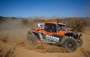 2019 Dakar Textron XX