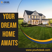 Book Your Dream Home with Bdesk