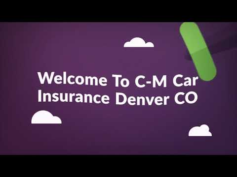 Cheap Car Insurance in Denver, CO