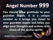 The Secret Behind The Angel Number 999