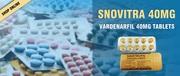 Vardenafil 40mg Price Online