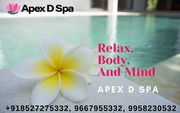 Get Full Body Relaxation with Massage Spa Therapy in South Delhi
