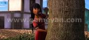 Pequenos Heroes tv cartoon film series by game development companies